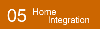 Home Integration